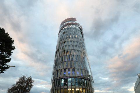 NET-Automation Systems GmbH bezieht Büro im Science Tower Graz