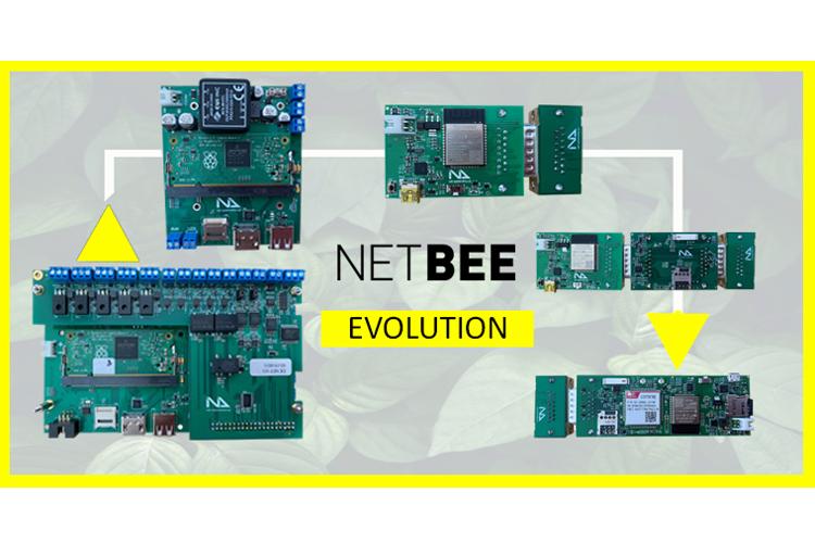 NETBEE Evolution